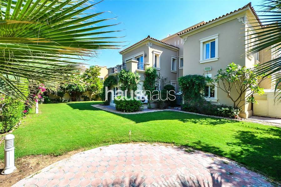 Beautiful Home| Type B2| Single Row| 4BR