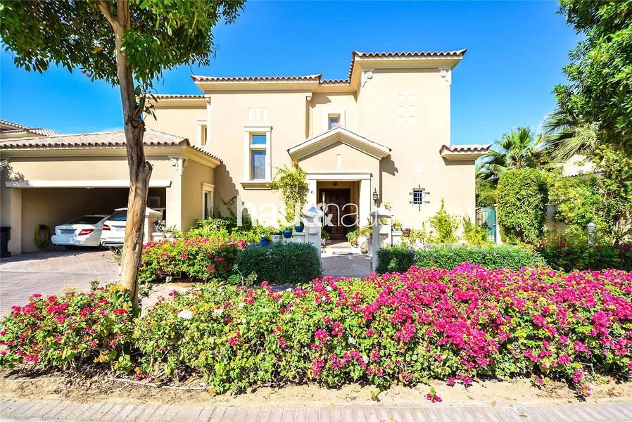 10 Beautiful Home| Type B2| Single Row| 4BR
