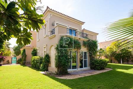4 Bedroom Villa for Sale in Arabian Ranches, Dubai - MUST SEE! Extended B2 in Alvorada - 4Bed