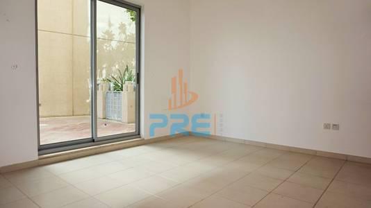 2 Bedroom Apartment for Rent in Downtown Dubai, Dubai - Beautiful Terrace Apartment Facing The Lake
