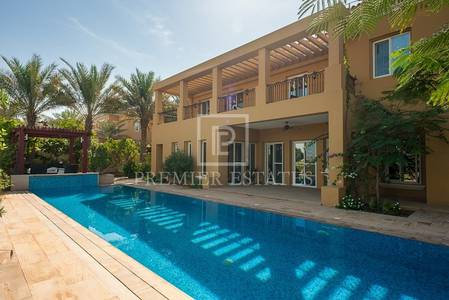 6 Bedroom Villa for Sale in Arabian Ranches, Dubai - New & Exclusive! Perfectly upgraded-MUST SEE