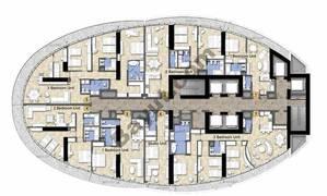 8TH, 12 - 24TH FLOORS