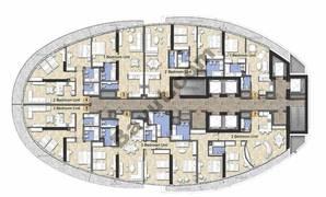 40TH - 45TH FLOORS