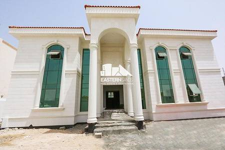 6 Bedroom Villa for Sale in Khalifa City A, Abu Dhabi - Property
