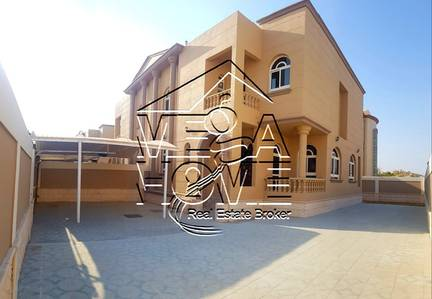 5 Bedroom Villa for Rent in Mohammed Bin Zayed City, Abu Dhabi - LOVELY 5 BED VILLA WITH PRIVATE ENTRANCE