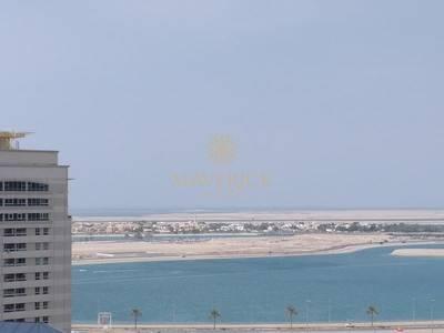 2 Bedroom Flat for Rent in Al Taawun, Sharjah - Sea View Lavish 2 Bedroom + Wardrobes - Al Taawun