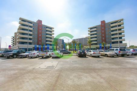 2 Bedroom Flat for Sale in Al Reef, Abu Dhabi - Largest 2BR Apartment  Near Retail  Area