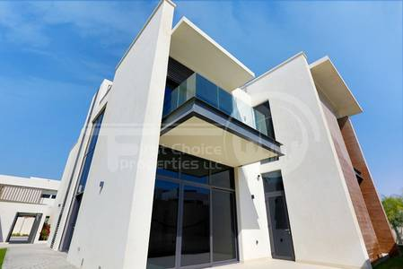 4 Bedroom Villa for Rent in Yas Island, Abu Dhabi - Price Reduced!! Big Plot-Modernized Villa.