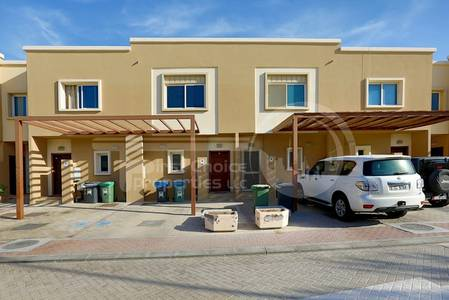 2 Bedroom Villa for Rent in Al Reef, Abu Dhabi - Lowest rental price! Hurry! Call us today.