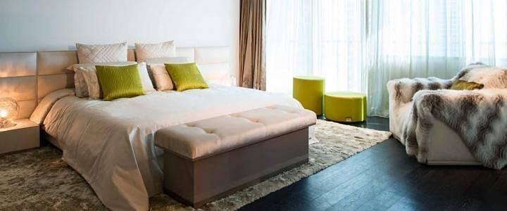 1 Bedroom Apartment for Sale in Dubai Marina, Dubai - Full Sea View Luxury 1 BR Apartment in Damac Height - Fendi Casa Interiors