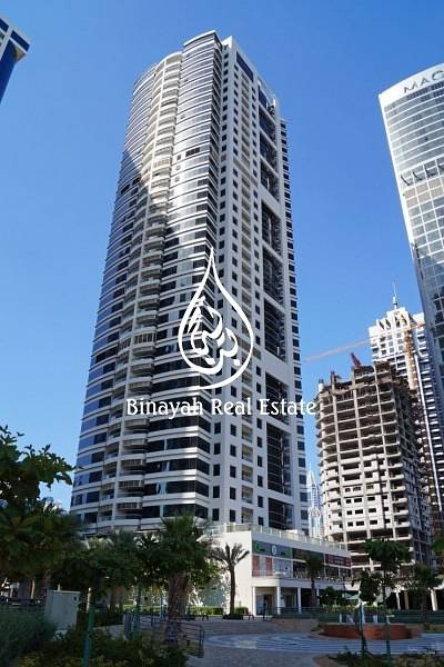 Studio for Rent in Jumeirah Lake Towers (JLT), Dubai - Studio Apt will be Available on Jan.2019