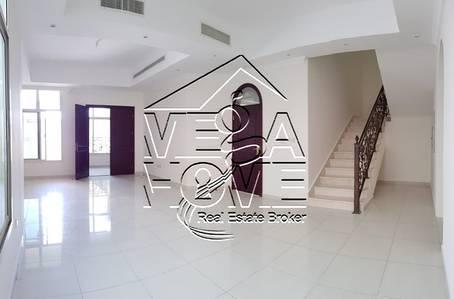 5 Bedroom Villa for Rent in Mohammed Bin Zayed City, Abu Dhabi - Stylish 5 Bedroom Villa W/PRIVATE ENTRANCE-BACK YARD