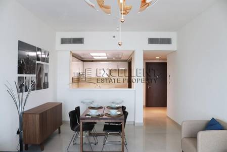 1 Bedroom Apartment for Rent in Al Reem Island, Abu Dhabi - 1 Month Free! Stunning 1 Bedroom Apartment in Al Reem