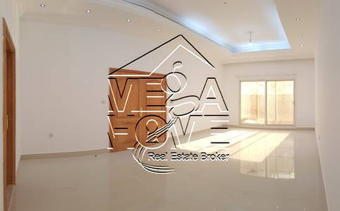 6 Bedroom Villa for Rent in Khalifa City A, Abu Dhabi - 6-MASTER BED VILLA WITH POOL JUST 165K