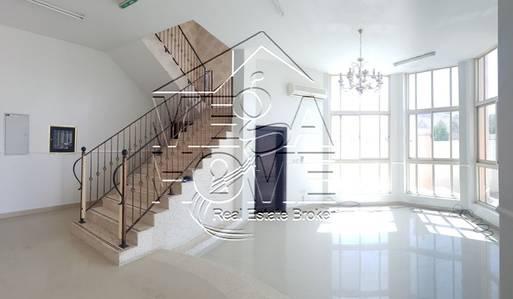 5 Bedroom Villa for Rent in Khalifa City A, Abu Dhabi - Lovely 5 Master Bedroom Villa W/ Pvt Entrance W/ Driver Room