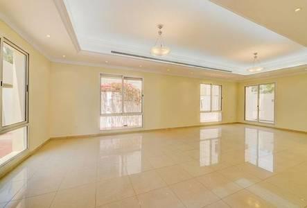 3 Bedroom Villa for Rent in Al Badaa, Dubai - Villa 3 BR Master in Jumierah 1 Opposite of city walk area