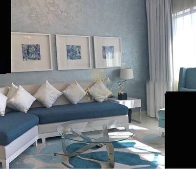 2 Bedroom Apartment for Rent in Downtown Dubai, Dubai - Furnished 2Bed with DEWA Free | Downtown