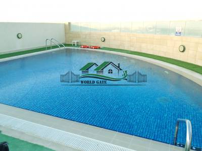 1 Bedroom Apartment for Rent in Rawdhat Abu Dhabi, Abu Dhabi - GLORIOUS 1BHK IN RAWDHAT ABU DHABI @60K