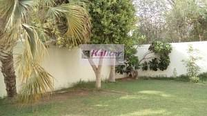 4 Bedroom Villa for Rent in Al Manara, Dubai - Al Manara- Semi independent | 4 Bed + Maids Villa | Private Garden | Easy access to SZR