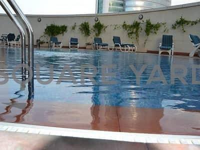 Studio for Rent in Jumeirah Lake Towers (JLT), Dubai - Studio  For Rent  In Goldcrest Executive
