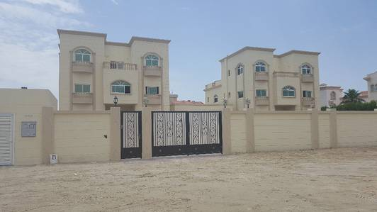 1 Bedroom Flat for Rent in Khalifa City A, Abu Dhabi - awesome brand new 1bhk for rent in compound in Khalifa city A