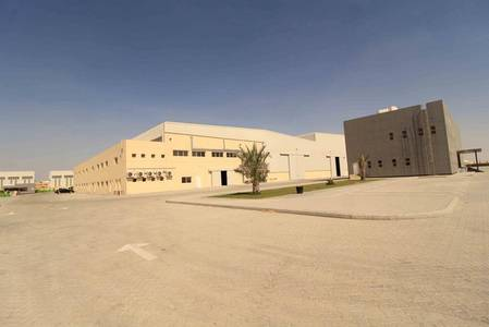 Factory for Sale in Dubai Investment Park (DIP), Dubai - BRAND NEW!! Mega Sized Facility for Sale in DIC