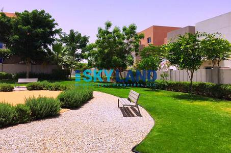 3 Bedroom Villa for Sale in Al Reef, Abu Dhabi - hurry up limited 3beds w/ private garden