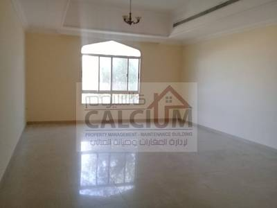 Villa for Rent in Al Muroor, Abu Dhabi - very big villa in al muroor street with good price