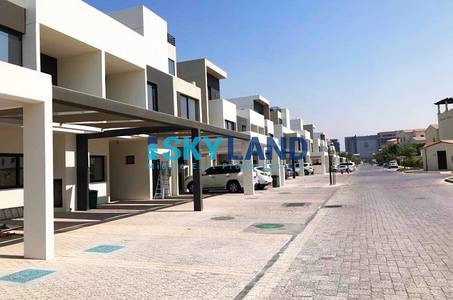 5 Bedroom Villa for Sale in Al Salam Street, Abu Dhabi - Luxurious 5 Beds with Terrace and Majlis