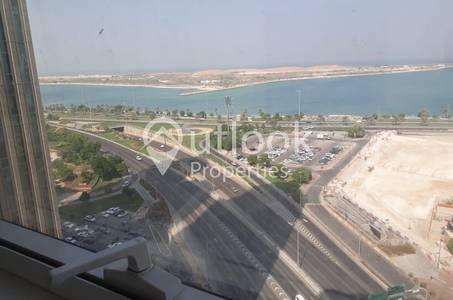 4 Bedroom Apartment for Rent in Sheikh Khalifa Bin Zayed Street, Abu Dhabi - STUNNING 4BHK+MAIDS+Underground PARKING+5BATHS Corniche!