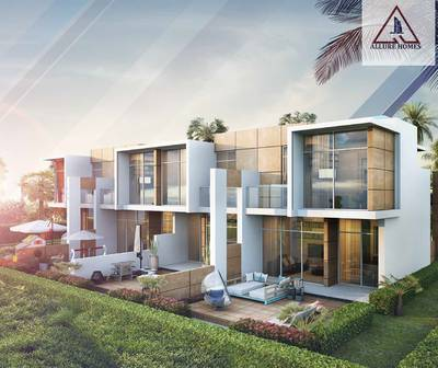 3 Bedroom Villa for Sale in Akoya Oxygen, Dubai - LOWEST PRICE TO OWN YOUR VILLA