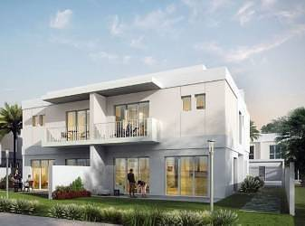 3 Bedroom Villa for Sale in Mudon, Dubai - Offer limited period villa on the installments of 5 years after receipt and DLD free