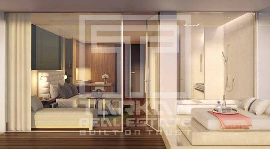1 Bedroom Flat for Sale in Downtown Dubai, Dubai - LANGHAM Impact on Your Lifestyle FOREVER