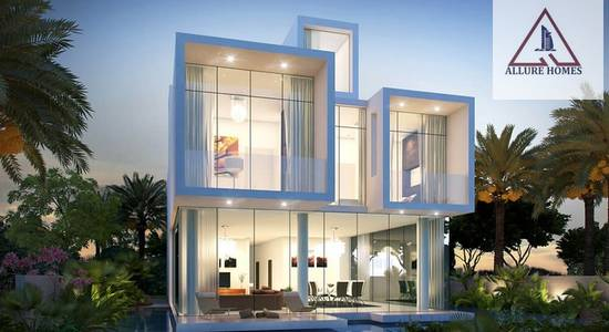 4 Bedroom Villa for Sale in Akoya Oxygen, Dubai - READY TO MOVE IN SOON/GOOD PAYMENT PLAN