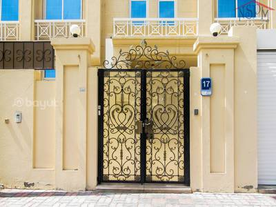 Studio for Rent in Al Muroor, Abu Dhabi - GREAT OFFER! Fine studio w/ Legal Contract