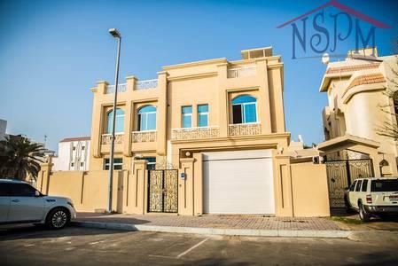 Studio for Rent in Al Zahraa, Abu Dhabi -  good location