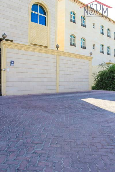 Studio for Rent in Airport Street, Abu Dhabi - Beautiful studio w/ Legal Contract