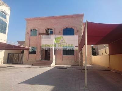 3 Bedroom Villa for Rent in Khalifa City A, Abu Dhabi - Best 3-Bedroom Hall in Khalifa City A