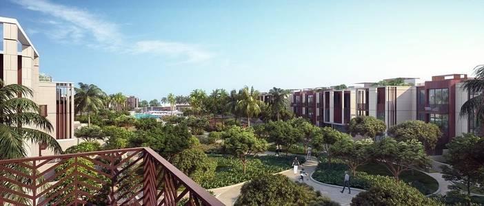 3 Bedroom Villa for Sale in Jumeirah, Dubai - New Launch Villa Amafli townhouse in Jumeirah Bay Island