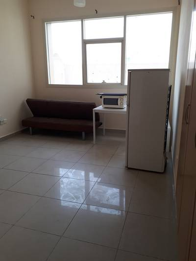 Studio for Rent in Al Nahda, Sharjah - Amazing Studio With Wardrobes Rent 21K Near To Lulu Hyper In Al Nahda Sharjah
