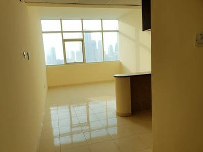 Studio for Rent in Al Nahda, Sharjah - 500 sqft studio apartment just 20k only 6 cheques in al nahda.
