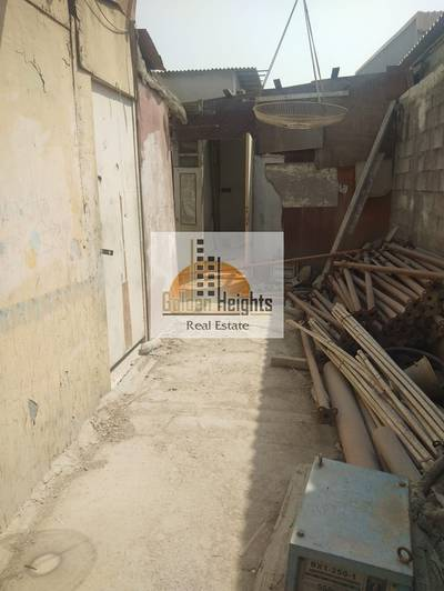 Industrial Land for Rent in Industrial Area, Sharjah - PRIME LAND FOR 7 DHS  PSF IN INDUSTRIAL AREA 4