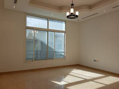 Studio for Rent in Between Two Bridges (Bain Al Jessrain), Abu Dhabi - New Compound !! Spacious studio with Kitchen and Bathroom Free Parking