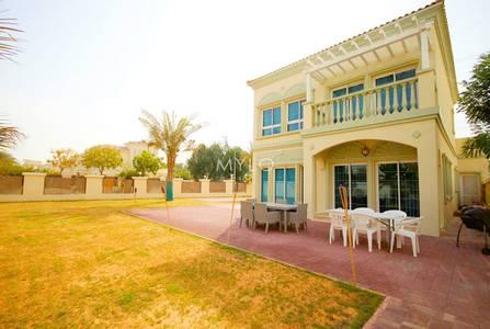 2 Bedroom Villa for Sale in Jumeirah Village Triangle (JVT), Dubai - Ramadan Deal| Best Price in JVT For Sale