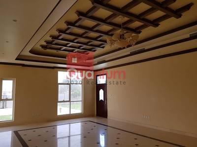 7 Bedroom Villa for Rent in Al Khawaneej, Dubai - amazing huge 7 brdroom villa for rent