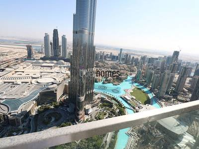 4 Bedroom Penthouse for Rent in Downtown Dubai, Dubai - Luxurious 4bed penthouse w/ amazing view