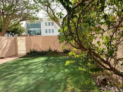 2 Bedroom Villa for Rent in The Springs, Dubai - Opposite School| Type 4E | 2 + Study| Single Row