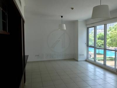 1 Bedroom Flat for Rent in Downtown Dubai, Dubai - Spacious 1BR Apartment in The Residences