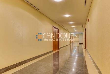 Office for Sale in DIFC, Dubai - Dubai City View  Shell & Core  5 Parking