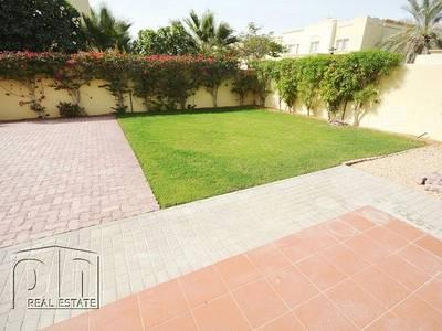 3 Bedroom Villa for Sale in The Springs, Dubai - Large Plot